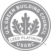 First Leed Platinum Certificate in Healthcare Industry in the World