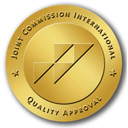 JCI-Joint Commission International